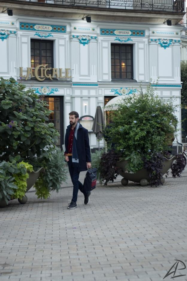 La mode automne hiver à Nantes -valable worldwilde  ) – , au ... 47c438caf50