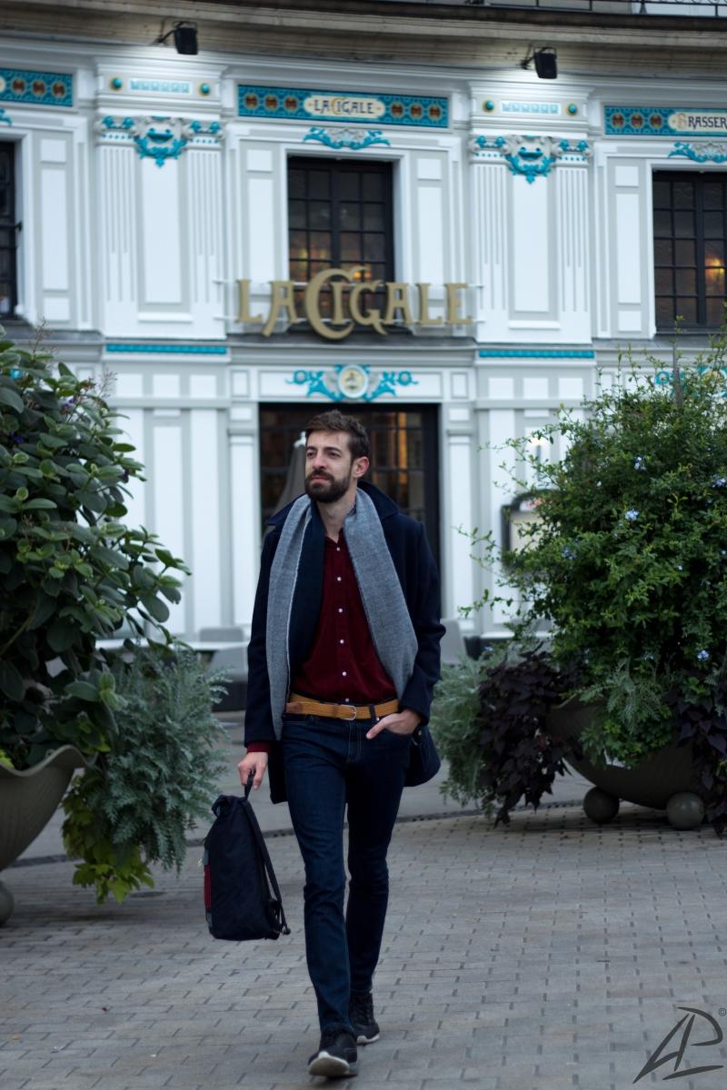 La mode automne hiver à Nantes -valable worldwilde  ) – , au masculin –  épisode 1   Les tendances d EliNe 09cdb40e76d